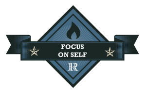 Roy Group: Focus on Self badge