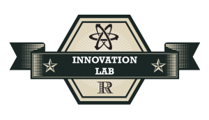 Roy Group: Innovation Lab badge