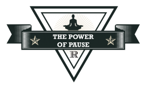 Roy Group: The Power of Pause badge